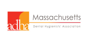 Massachusetts Dental Hygienists' Association Logo