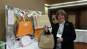 Colleen McKeon winner of New Handbag